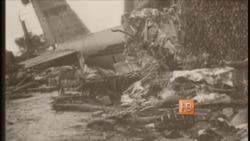 В Андах найден пропавший 53 года назад пассажирский самолет