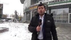 Шикояти муҳоҷирон аз шароити вазнин дар боздоштгоҳи Русия