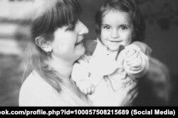 Эльзара и Амина Османовы