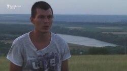 Побег из Приднестровья: «дезертир»