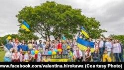 Невелика, але згуртована українська громада в Японії налічує приблизно 2 тисяч осіб. Серед них – кілька іменитих тренерів, чиї японські вихованці беруть участь в Олімпіаді-2020