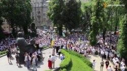 Хто є культурними дипломатами України на Заході?