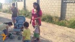 Вдова Решата Аметова не верит, что убийцы ее мужа будут найдены