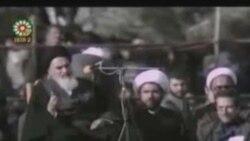 خمینی - مجلس