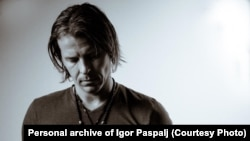 """""""I was surprised they even nominated me among the top five,"""" Igor Paspalj said."""