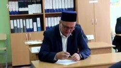 Казанда ата-аналар өчен татар теленнән имтихан узды