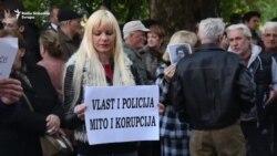 Građani Sarajeva traže smjene zbog pogibije studentica