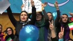 Избори како референдум за иднината на Иран