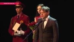 Кинофестиваль по-казахски: призы у фильма о Назарбаеве и картины его дочери