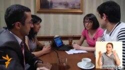 Մաքս ակումբ. Ֆեյսբուքը որպես նախընտրական քարոզչության տարածք