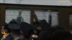 В Актау продолжается суд по событиям в Жанаозене
