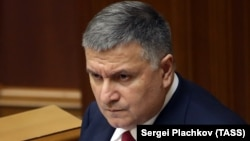 Arsen Avakov did not disclose a reason for his sudden decision, which comes amid growing speculation that President Volodymyr Zelenskiy intended to dismiss him.