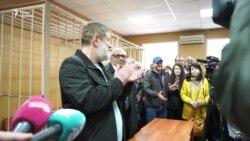 Суд арестовал Вячеслава Мальцева на 15 суток