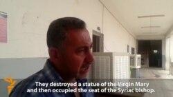 Iraqi Christians Describe Expulsion From Mosul