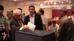 Azərbaycan Sosial Demokrat Partiyasının 12-ci qurultayında sədr seçkisi keçirilib
