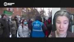 Екатерина Шульман — о возвращении Навального и рисках оппозиции