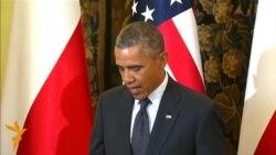 Obama: SAD čvrsto uz saveznike u istočnoj Evropi