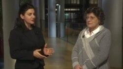 """Ana Gomes: """"Să nu îi lăsăm pe teroriști să dividă societatea noastră"""""""