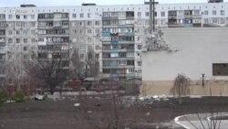 СБУ: к ракетному обстрелу Мариуполя причастны российские военные