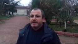 К украинскому матросу Опрыско не применяли пытки – адвокат (видео)