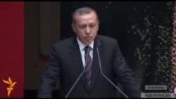Հայաստանից ներկայացուցչություն է մասնակցելու Թուրքիայի նախագահի երդմնակալությանը
