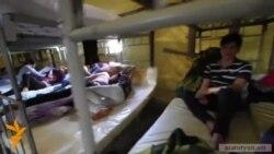 Չի բացառվում, որ Ռուսաստանի միգրացիոն ճամբարներում հայեր լինեն