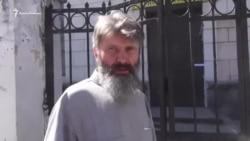 Климент: «Це місце має стати братською могилою українців?»