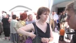Зоя Светова о Валерии Новодворской