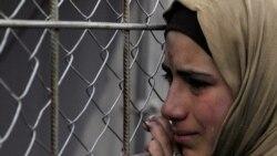 O săptămînă disperată în criza europeană a migranților