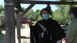 Церковь во время коронавируса сблизилась со своей паствой