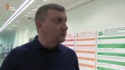 Петренко: «Нелегальне місце несвободи – в українських реаліях це дуже нереалістично»