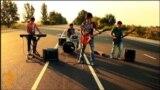 Ободо - кыргыз рок музыкасы