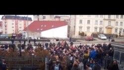 Protestojnë për fatura të energjisë elektrike