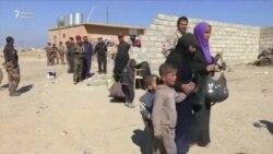 İraq ordusu Mosulda müqavimətlə üzləşib