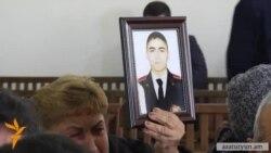 Մեկնարկեց Հայկազ Բարսեղյանի սպանության գործով դատավարությունը