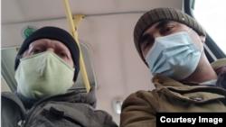 Аламов Мохьмад а, Гусев Константин а