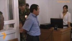 Приговор командиру Галыму Оразгалиеву