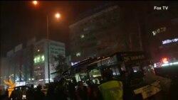 Во напад во Анкара 34 загинати и 125 ранети