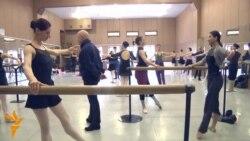 «Мне говорят: как было бы классно, если бы ты открыла в Абхазии балетную студию»