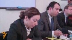 """Amnesty İnternational"" Azərbaycan haqda"