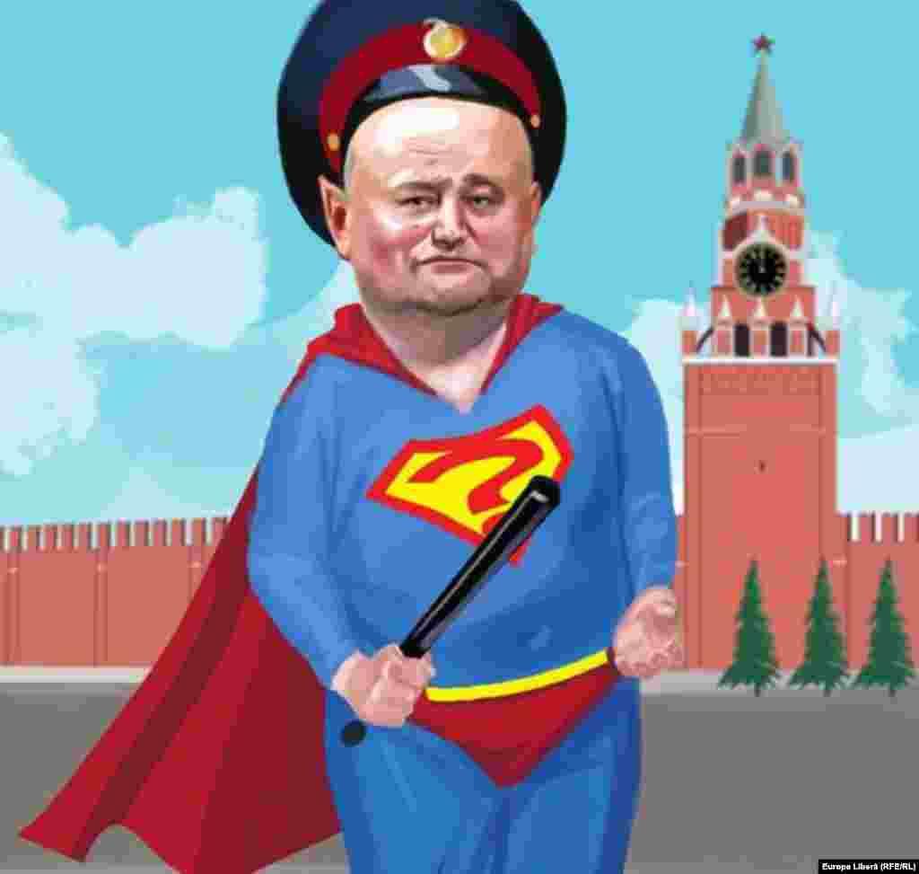 """Scutul anti-ONG Igor Dodon a avertizat, revoltat, că """"ONG-iștii plătiți din exterior"""" nu au ce căuta în Consiliul Suprem de Securitate, a cărui componență tocmai a fost modificată de succesoarea lui la președinție, Maia Sandu. Declarația a fost făcută în timp ce fostul președinte aștepta în continuare vaccinul anti-COVID-19 din... interior, adică din F. Rusă."""