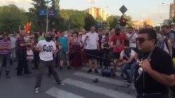 Селективна правда е неправда, порачаа демонстрантите