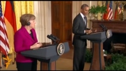 Обама: можно снабдување на Украина со оружје