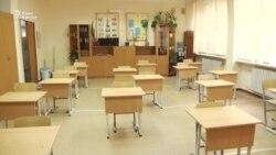 В Казахстане с начала учебного года коронавирусом заразились более ста школьников