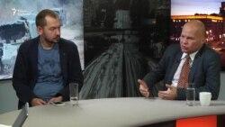 Убит под Луганском, взорван в Киеве