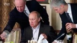 Putinin aşpazı milyardları belə qazandı
