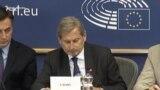 Hahn: Vijeće sada mora odrediti dalje korake za BiH