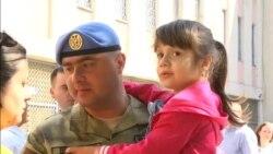 Pacificatorii KFOR din Moldova