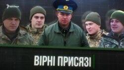 Крымчане, которые не изменили присяге (видео)