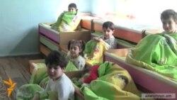 Անահիտ Բախշյանը պահանջում է վերադարձնել մանկապարտեզների օտարված շենքերը